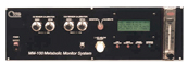 MM-100 Metabolic Monitor System