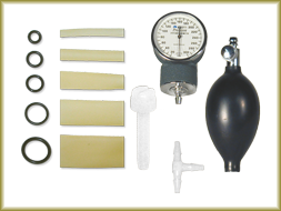 Accessory Kit for NIBP Blood Pressure Equipment